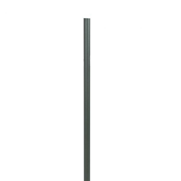 Pfosten Pforte/Tor rund 76mm, Höhe 120 cm