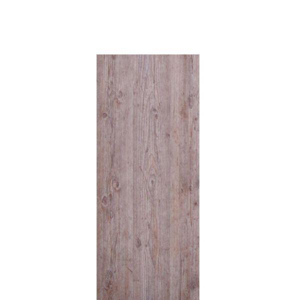 Einzelprofil für HPL-Steckzaun Premium, Holzoptik