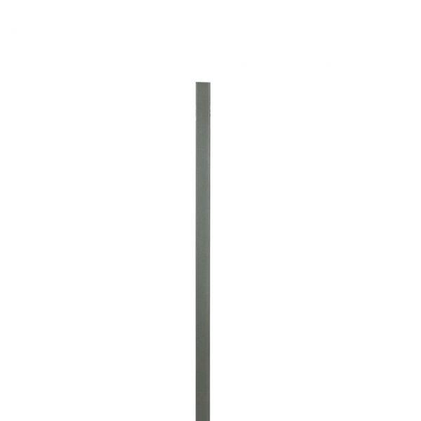 Pfosten Pforte/Tor 80mm quadratisch, Höhe 90 cm